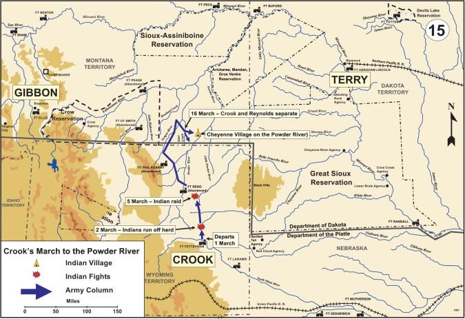 Battle of Little Bighorn Old Salt Books Blog