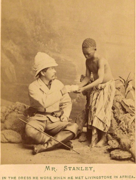 an analysis of the david livingstone as a missionary pioneer David livingstone was a scottish physician, congregationalist, and pioneer  christian missionary with the london missionary society, an explorer in africa,  and.