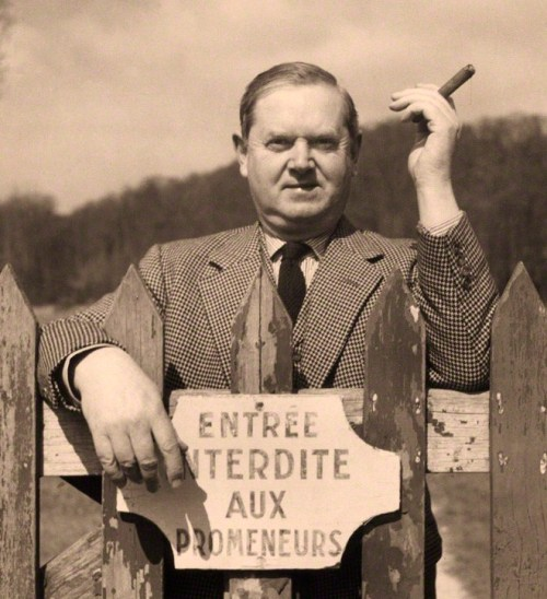 If we can't stamp out literature in the country, we can at least stop its being brought in from outside... Evelyn Waugh