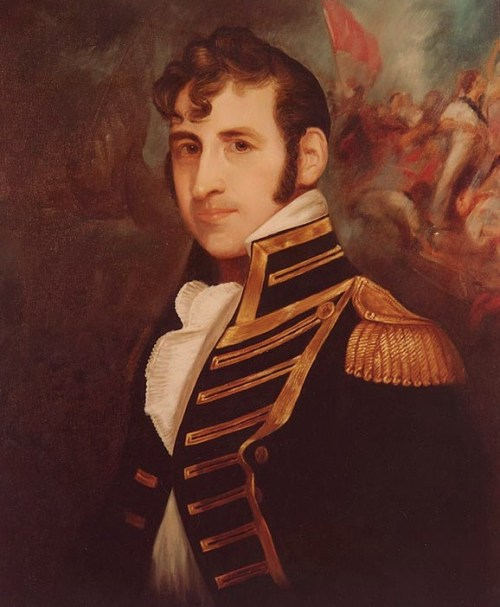 Stephen Decatur (1779-1820)