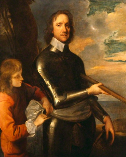 """You have sat too long for any good you have been doing. Depart, I say, and let us have done with you. In the name of God, go!"" Oliver Cromwell"
