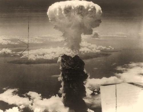 Second atomic bombing of Nagasaki, Japan
