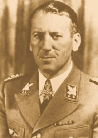 Ernst Kaltenbrunner