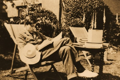 NPG Ax13024; George Leigh Mallory by Unknown photographer