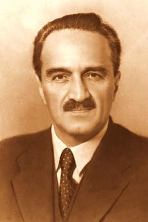 Mikoyan, Anastas