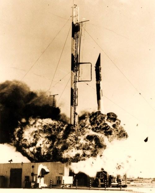 Explorer 1 First U.S. Satellite