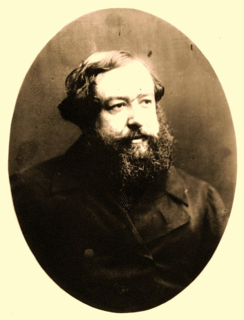 Sir William Howard Russell (1820-1907), Journalist. The events of the Crimean War were reported home with unprecedented speed and vividness. Russell's letters to the Times, especially his outraged accounts of the sufferings of the troops in the winter of 1854-5 and alerted the public to the true condition of the army.