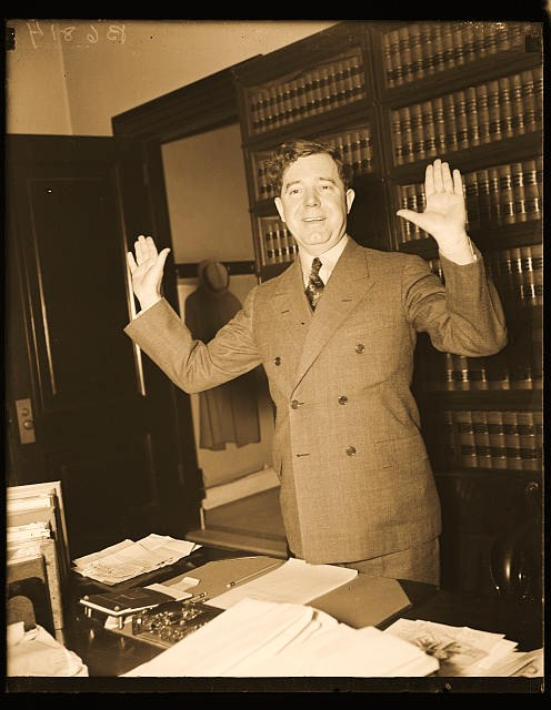 One of these days the people of Louisiana are going to get good government - and they aren't going to like it... Huey Long