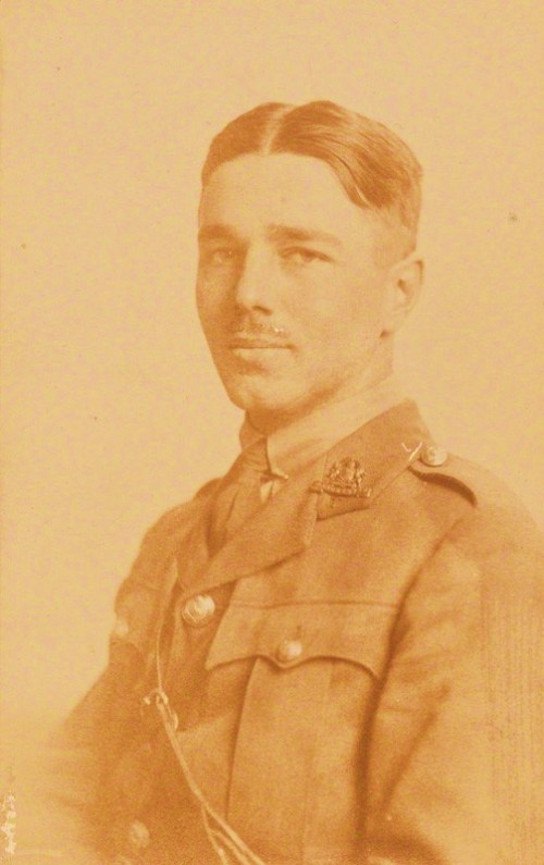 ''We only know war lasts, rain soaks, and clouds sag stormy.''  Wilfred Owen (1893-1918), British poet. Exposure (l. 12)