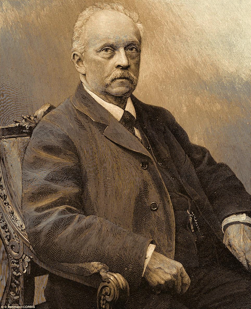 Carl L. Becker